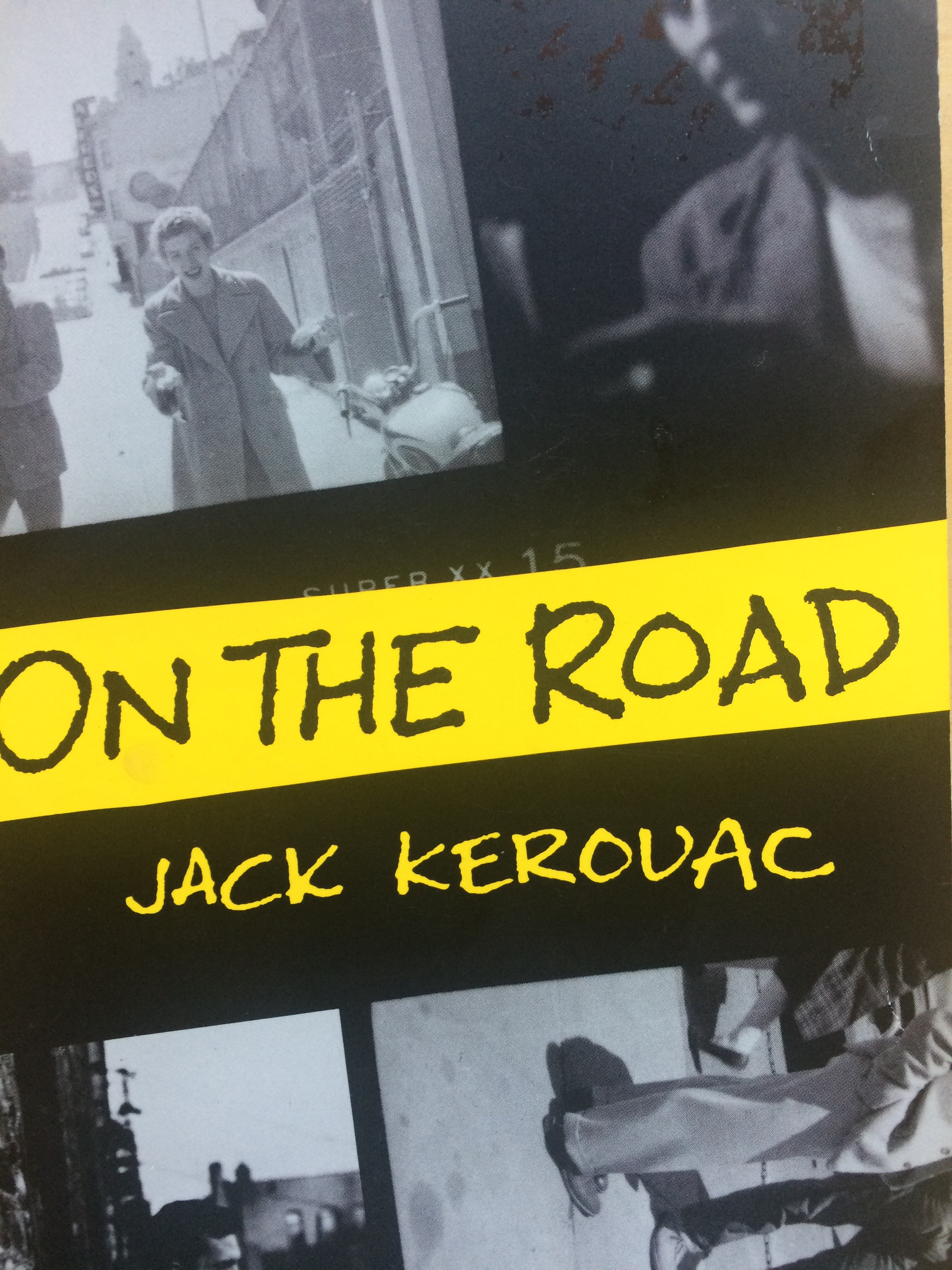 the plot summary of jack kerouacs novel on the road Detailed plot synopsis reviews of on the road in the beginning of the novel, sal paradise, a young writer, is living in written by jack kerouac as a stream of consciousness we live the feelings of the characters as they drive across america the travelling as much a part of the adventure as the arriving.